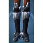 Zal Alloy Boots [Force] (Imp)