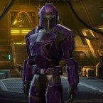 Juri'an - Jedi Covenant