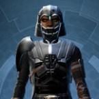 Distinguished Warden