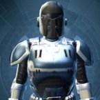 Eternal Contender Bulwark
