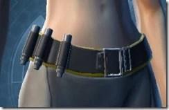 Combat Engineer Belt