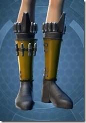 Combat Engineer Boots