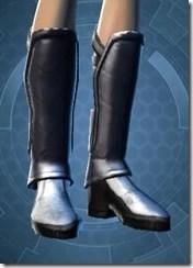 Dynamic Paladin Boots