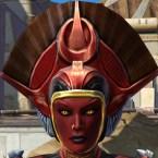 Empress Kaosa – Jedi Covenant