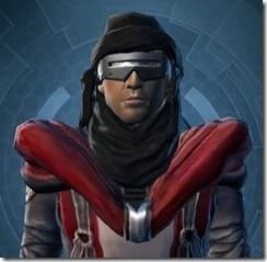 Expert Outlaw Hides Hood