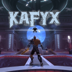 Kafyx - The Shadowlands