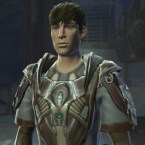 Master Thion Dolros - The Red Eclipse
