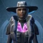 Crystalline Targeter's MK-3