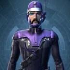 Crystalline Targeter's MK-3 (Imp)