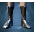 Duraplate Boots (Imp)