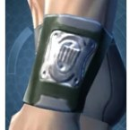 Duraplate Armguards (Imp)
