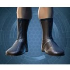 Plastiform Kneeboots (Pub)