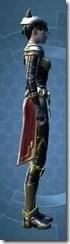 Shikaakwan Royalty - Female Right