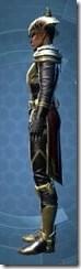 Shikaakwan Royalty - Male Left
