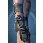 Rusted Droid-bit Gauntlets (Imp)
