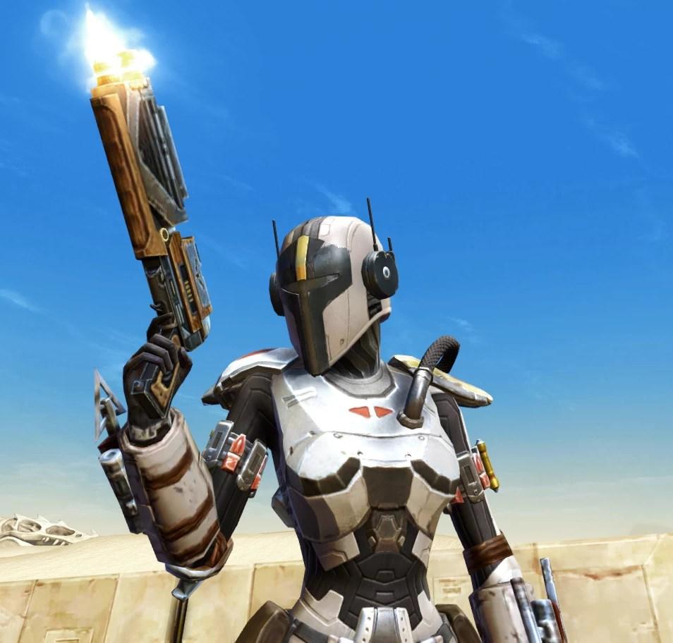 Jereha – The Ebon Hawk