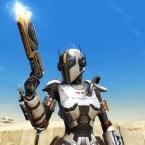 Jereha - The Ebon Hawk
