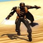 Haytan - The Harbinger