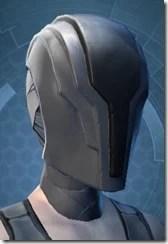 Calculated Mercenary's Helmet