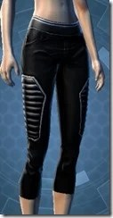 Enigmatic Operative's Pants