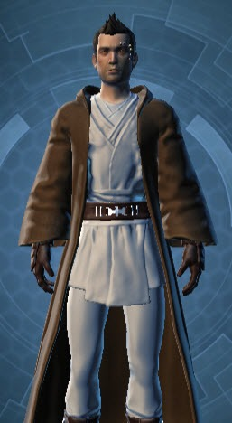 4879cb462c Individual Pieces. Revered Master s Robes