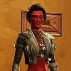 Nira Zam - Star Forge