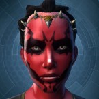 Darth Hexid