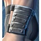Blastguard Bracers [Tech] (Imp)