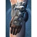 Blastguard Gauntlets [Tech] (Imp)
