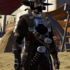 Allan Quatermain - Darth Malgus