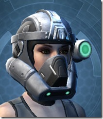 Battlefield Technician's Helmet