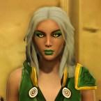 Cato Emerald - Satele Shan