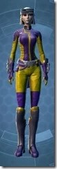 Guerrilla Tactician Dyed Front
