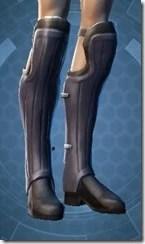 Guerrilla Tactician's Boots