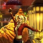Harley Quinn – Tulak Hord