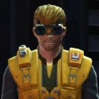 Matt the Radar Technician (Infinitus Wrath) - Star Forge