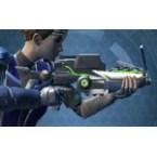 Scyva's Agony Blaster Rifle