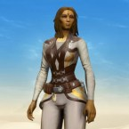 Shara Siel – Darth Malgus