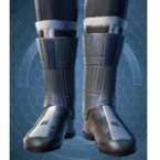 Bolted Boots [Tech] (Pub)