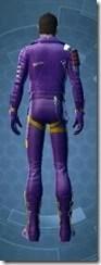 Corellian Pilot - Dyed Rear
