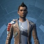 Corellian Pilot
