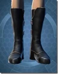Corellian Pilot's Boots