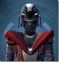 Sith Cultist - Hides Hood