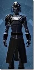 Sith Cultist - Male Close