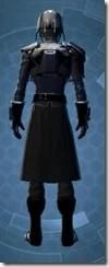 Sith Cultist - Male Rear