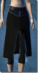 Sith Cultist's Lower Robe