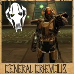 Grievous – The Leviathan