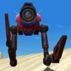 A7 Surveillance Droid