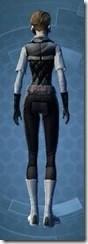 Sly Operator Female Rear