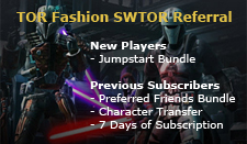 SWTOR Referral